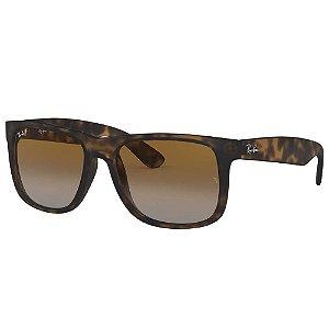 Óculos Solar Ray-ban RB4165L 865/T5 Justin