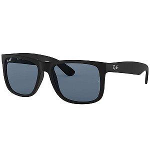 Óculos Solar Ray-ban RB4165L 622/2V Justin
