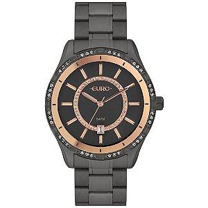 Relógio Euro EU21176HAC/4F