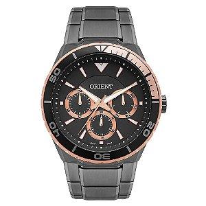 Relógio Orient MTSSM008 G1GX