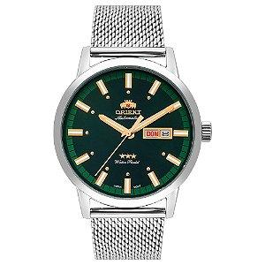 Relógio Orient Automático 469SS085 E1SX