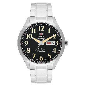 Relógio Orient Automático 469SS074 P2SX