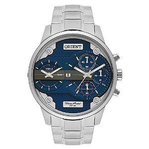 Relógio Orient MBSST001 D1SX