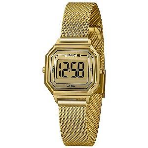 Relógio Lince Digital SDPH128L CXKX