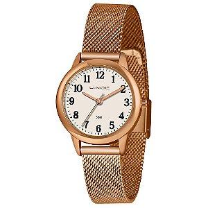 Relógio Lince LRR4653L B2RX