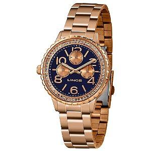 Relógio Lince LMR4624L D2RX