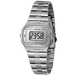Relógio Lince Digital SDM4609L BXSX