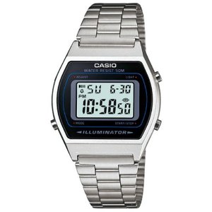 Relógio Casio Vintage B640WD-1AVDF