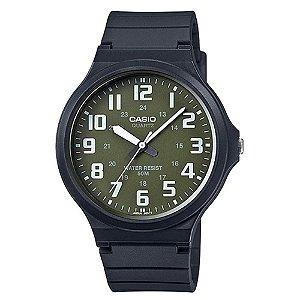 Relógio Casio MW-240-3BVDF