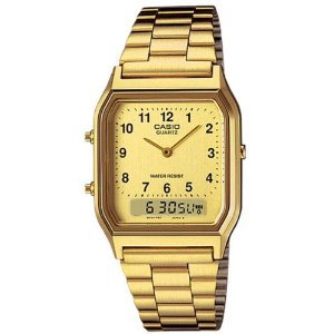Relógio Casio AQ-230A-9BMQ