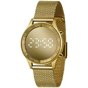 Relógio Lince Digital LDG4648L CXKX