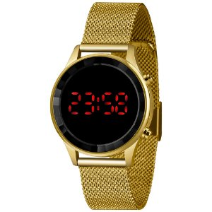 Relógio Lince Digital LDG4647L PXKX