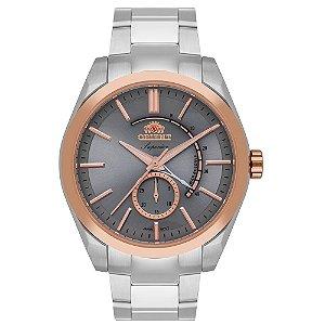 Relógio Orient Automático NE5MS001 G1SX