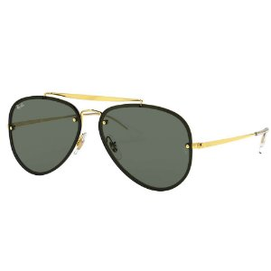 Óculos Solar Ray-Ban RB3584N 9050/71 Blaze Aviator