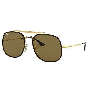 Óculos Solar Ray-Ban RB3583N 001/73