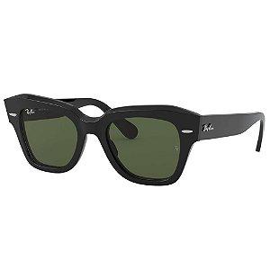 Óculos Solar Ray-Ban RB2186 901/31