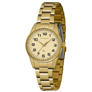 Relógio Lince LRGJ099L C2KX