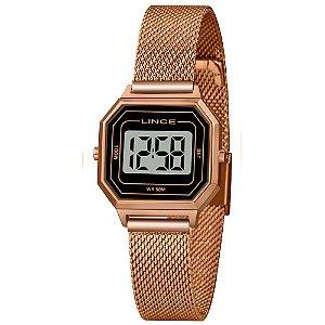 Relógio Lince Digital SDPH131L BXRX