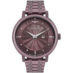 Relógio Technos 2015CCU/5G