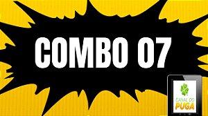 COMBO COM 02 PLANILHAS DA DUPLA SENA