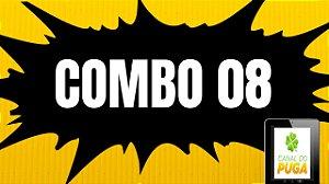 COMBO COM 02 PLANILHAS DA SENINHA
