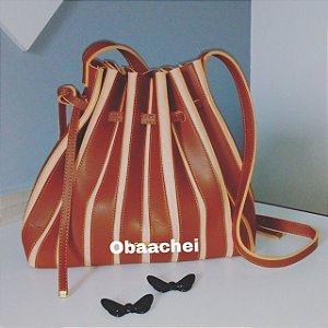 bolsa feminina saco inspirada na marca arezzo