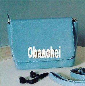 bolsa feminina carteiro