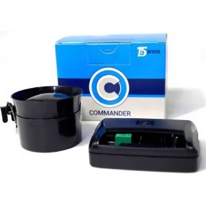 Alarme automotivo commander AL700 2 controles remotos