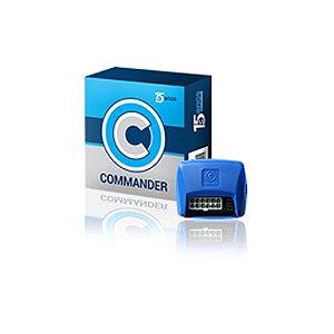 Módulo de automação vidros elétricos commander VS500/550