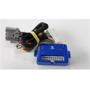 Módulo de subida de vidros plug and play VM 320 commander Ford Ka 4 vidros 2014 a 2021