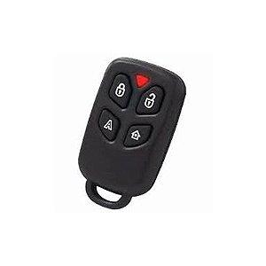 Capa para controle remoto alarme positron px40 4 botões