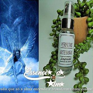 Saquiel Perfume dos Anjos 30ml