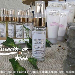 Perfume Prosperidade 30ml