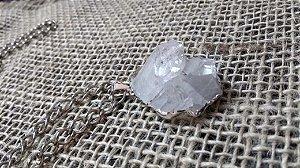 Colar Cristal 3,5cm