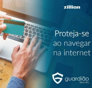 Antivírus Guardião Security