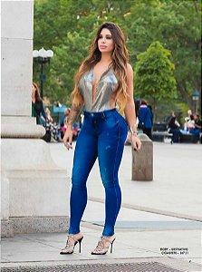 Calça Pit Bull Jeans Com Bojo Ref. 26721