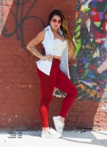 Calça Pit Bull Jeans Com Bojo Ref 27826