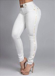 Calça Off White Pit Bull Jeans Ref. 30709