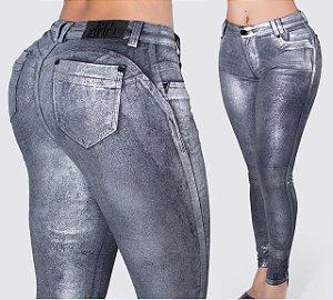 Calça Cigarrete Pit Bull Jeans Ref. 27656