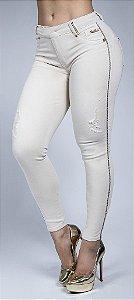 Calça Cigarrete Pit Bull Jeans Ref. 28861