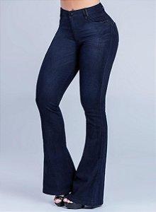 Calça Flare  Pit Bull Jeans Ref. 33085