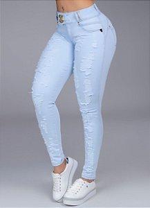 Calça Pit Bull Jeans Ref. 32719
