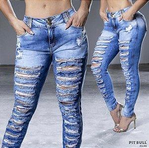 Calça Pit Bull Jeans Ref: 30148