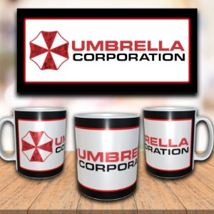Caneca Umbrella Corporation - Umbrella Corp