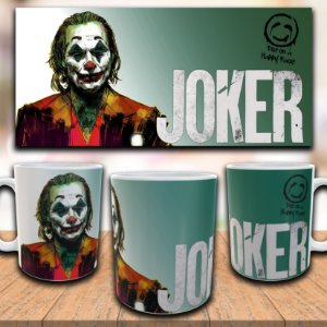 Caneca Coringa - The Joker