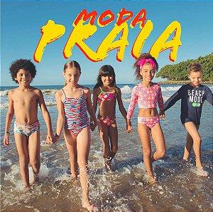 ◼ Kit LANÇAMENTO Boca Grande Moda Praia - Composto por: 30 peças, Grade: 01 ao 14, Sendo: Conjuntos, Biquínis, Macacões e Avulsas. IMAGENS ILUSTRATIVAS