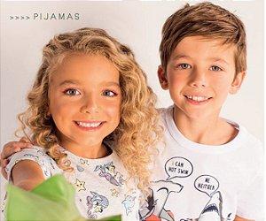 ◼ Kit HORA DO SONINHO Rovitex Pijamas 2021 - Composto por: 20 peças, Grade: 1 ao 16, Sendo: Apenas Conjuntos - CÓD. 236 - IMAGENS ILUSTRATIVAS