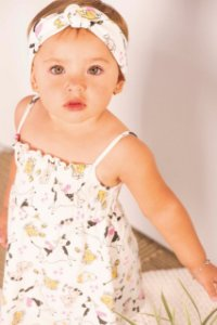 ◾ Kit Rovitex Baby, Composto por: 30 peças, Grade: P ao GG, Sendo: Conjuntos, Vestidos e Avulsas - CÓD. 046 - IMAGENS ILUSTRATIVAS