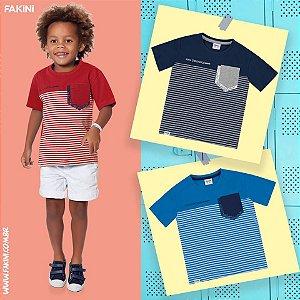 Kit promocional avulsas Fakini Grade: P ao 10 ( Podendo ir tamanhos maiores)