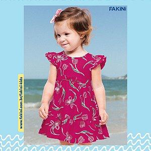 ◼ Kit Fakini - Todas as Linhas - Composto por 40 peças; Sendo: Conjuntos, Vestidos e Avulsas.
